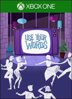 Use Your Words (Xbox One) by Microsoft Box Art
