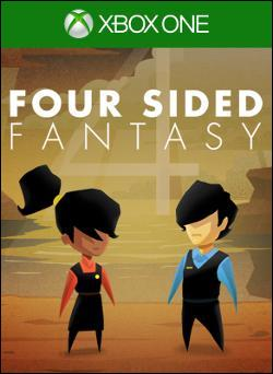 Four Sided Fantasy (Xbox One) by Microsoft Box Art