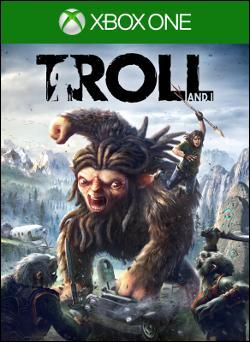 Troll & I (Xbox One) by Microsoft Box Art