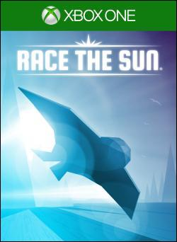 Race the Sun (Xbox One) by Microsoft Box Art