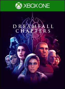 Dreamfall Chapters (Xbox One) by Deep Silver Box Art