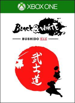 Black & White Bushido (Xbox One) by Microsoft Box Art
