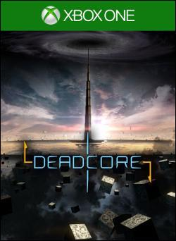 DeadCore Box art