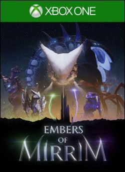 Embers of Mirrim (Xbox One) by Microsoft Box Art