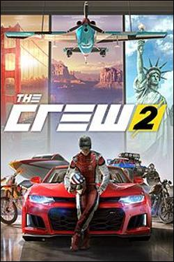 Crew 2, The (Xbox One) by Ubi Soft Entertainment Box Art