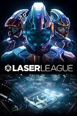 Laser League (Xbox One) by Microsoft Box Art