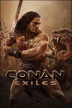 Conan Exiles (Xbox One) by Microsoft Box Art
