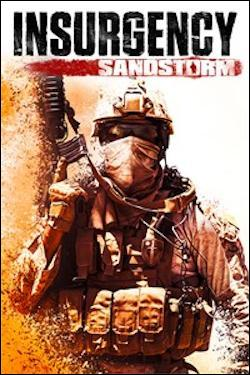 Insurgency: Sandstorm (Xbox One) by Microsoft Box Art