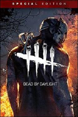 Dead by Daylight (Xbox One) by Microsoft Box Art