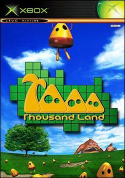 Thousand Land (Xbox) by From Software Box Art