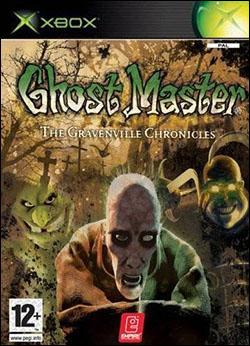 Ghost Master: The Gravenville Chronicles (Xbox) by 2K Games Box Art