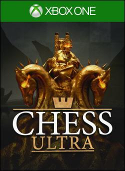 Chess Ultra (Xbox One) by Microsoft Box Art