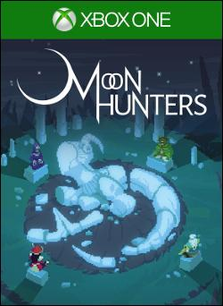 Moon Hunters (Xbox One) by Microsoft Box Art