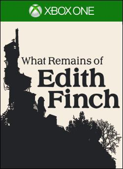 What Remains of Edith Finch (Xbox One) by Microsoft Box Art