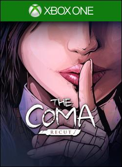 Coma: Recut, The Box art
