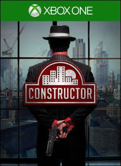 Constructor (Xbox One) by Deep Silver Box Art