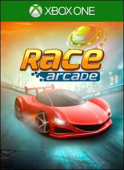 Race Arcade (Xbox One) by Microsoft Box Art
