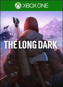 Long Dark, The (Xbox One) by Microsoft Box Art