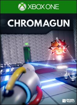 ChromaGun (Xbox One) by Microsoft Box Art
