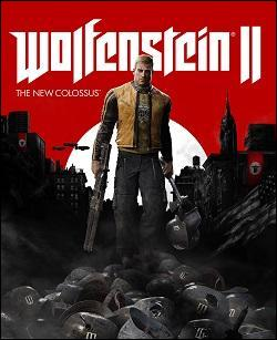 Wolfenstein II: The New Colossus  (Xbox One) by Bethesda Softworks Box Art