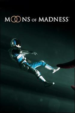 Moons of Madness Box art
