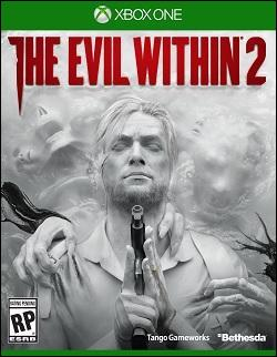 Evil Within 2, The (Xbox One) by Bethesda Softworks Box Art