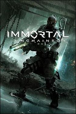 Immortal: Unchained (Xbox One) by Microsoft Box Art