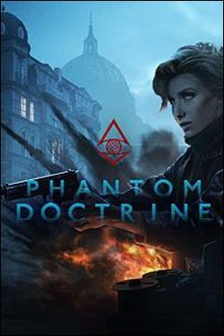 Phantom Doctrine Box art