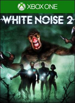 White Noise 2 (Xbox One) by Microsoft Box Art