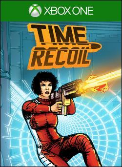 Time Recoil (Xbox One) by Microsoft Box Art