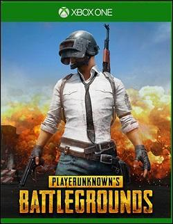 PlayerUnknown's Battlegrounds (Xbox One) by Microsoft Box Art
