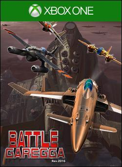 BATTLE GAREGGA Rev2016 (Xbox One) by Microsoft Box Art
