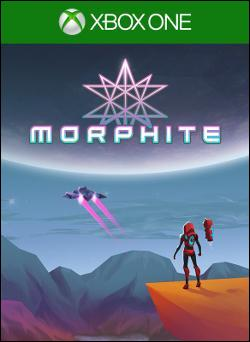 Morphite (Xbox One) by Microsoft Box Art