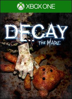 Decay - The Mare (Xbox One) by Microsoft Box Art