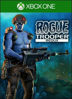 Rogue Trooper Redux (Xbox One) by Microsoft Box Art