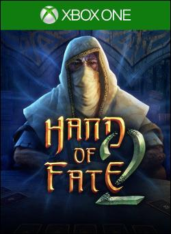Hand of Fate 2 (Xbox One) by Microsoft Box Art