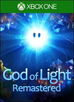 God of Light: Remastered (Xbox One) by Microsoft Box Art