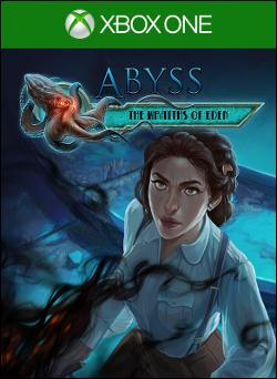 Abyss: The Wraiths of Eden (Xbox One) by Microsoft Box Art