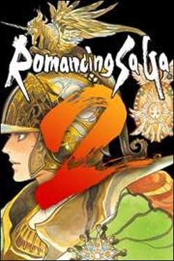 Romancing SaGa 2 (Xbox One) by Square Enix Box Art
