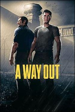 A Way Out (Xbox One) by Electronic Arts Box Art