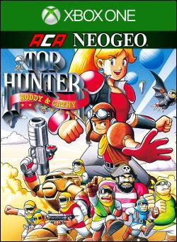 ACA NEOGEO TOP HUNTER RODDY & CATHY (Xbox One) by Microsoft Box Art