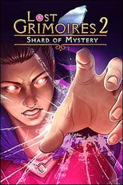 Lost Grimoires 2: Shard of Mystery Box art