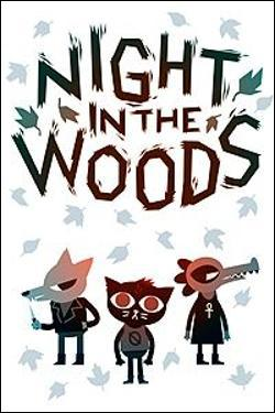 Night in the Woods (Xbox One) by Microsoft Box Art