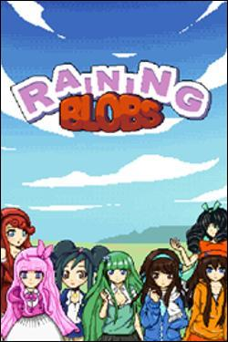 Raining Blobs Box art
