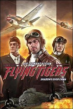 Flying Tigers: Shadows Over China (Xbox One) by Microsoft Box Art
