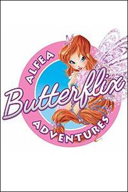 Winx Club: Alfea Butterflix Adventures (Xbox One) by Microsoft Box Art