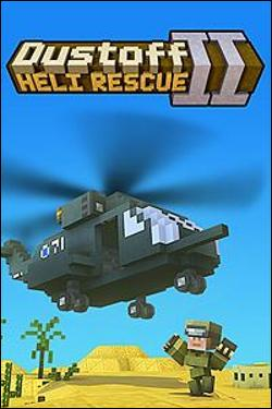 Dustoff Heli Rescue 2 (Xbox One) by Microsoft Box Art