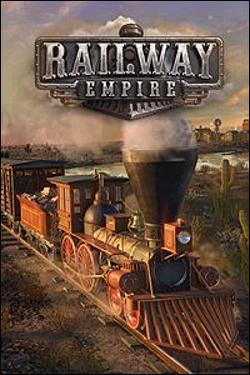 Railway Empire (Xbox One) by Microsoft Box Art