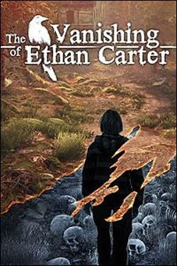 The Vanishing of Ethan Carter (Xbox One) by Microsoft Box Art