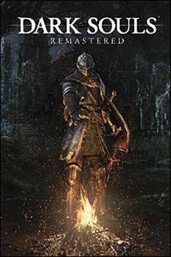 Dark Souls: Remastered (Xbox One) by Namco Bandai Box Art